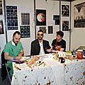 Le labo des artistes fous