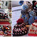 2014 petits bonnets