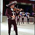 79.Baudour: fête de la musique: festival de danse : le mexique.