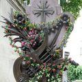 Cimetière Montmartre - Offenbach