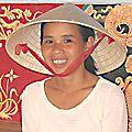 HOI AN - Portrait