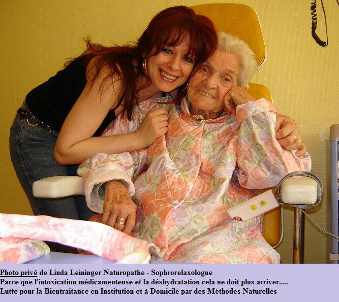 Linda Leininger naturopathe - saint - avold