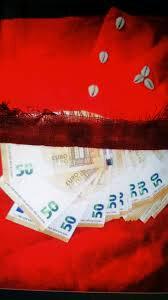 porte monnaie magique euro/PUISSANCE MAGIQUE DU GRAND MAITRE GOUNOU SUR LE PORTEFEUILLE MAGIQUE MULTIPLICATEUR D'ARGENT EN EUROS