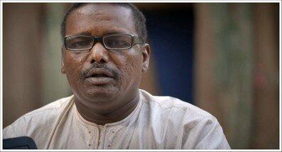 Ibrahim Manzo Diallo