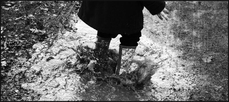 Journée pluvieuse Journée heureuse - Blog Ésotérique Samhain Sabbath