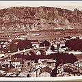 Valence - Pont et Crussol