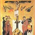 Vendredi saint - la passion du christ
