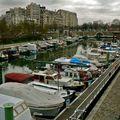 L'Arsenal, port de Plaisance.