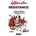 Resistance de lacombe