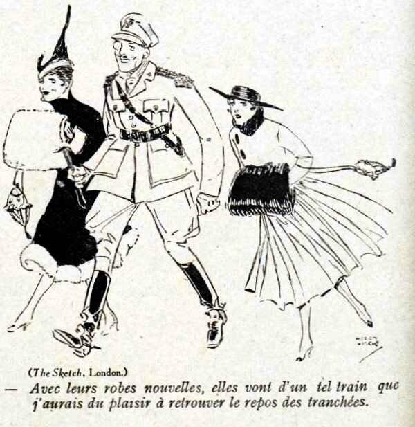 La Bailonnette mode8