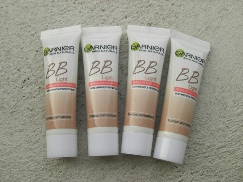 bb light garnier princesse affreuse (2)