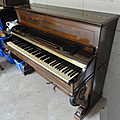 Piano pleyel & wolf - 67113 (vendu)