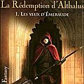 La rédemption d'althalus - david & leigh eddings