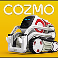 Cozmo - robot - anki - 4 videos