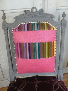 paire de chaises Louis XVI 006