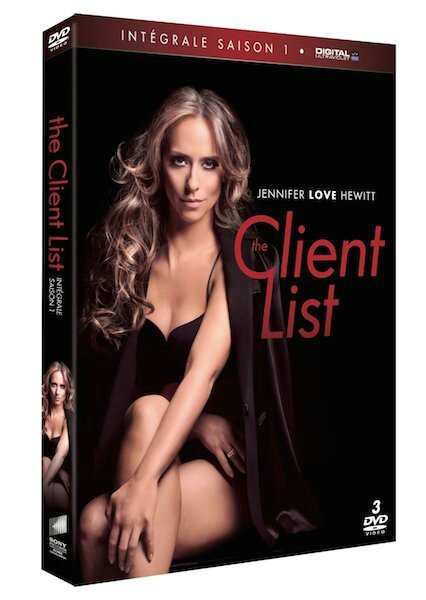 the client list saison 1