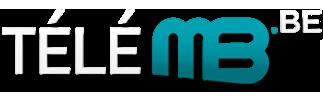 Logo Télé MB