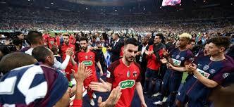 Coupe de France : La plus belle des finales
