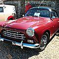 Salmson 2300 s (1953-1957)