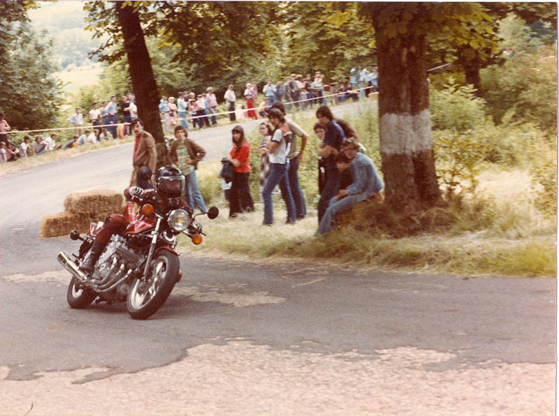 KLEINDAL 1979