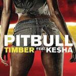 pitbull ft Keisha - Timber