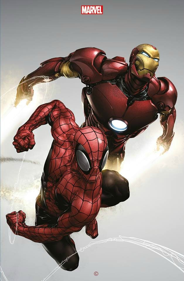 iron man V4 8