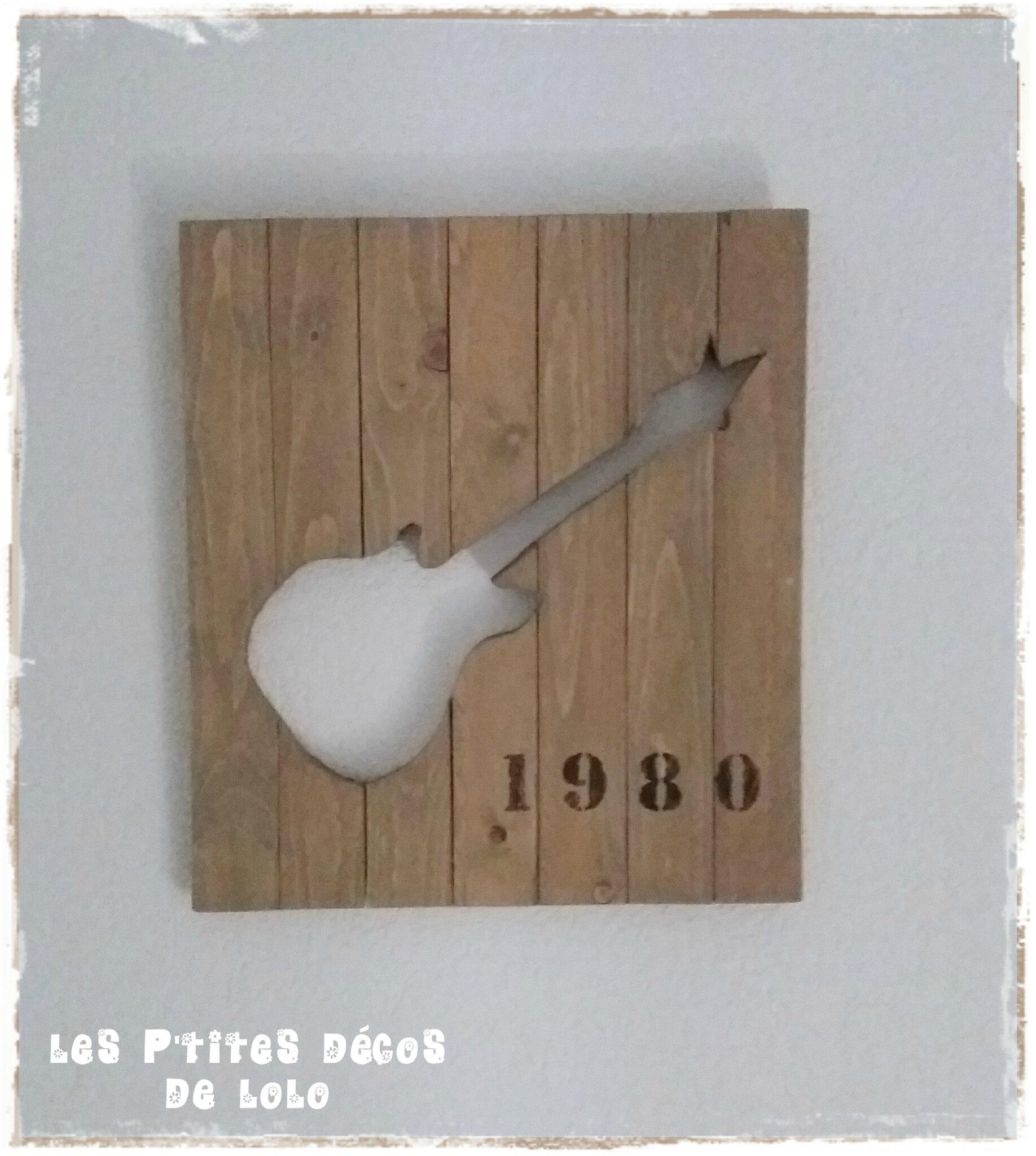 cadre guitare 1
