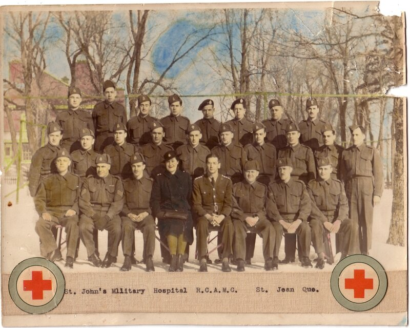 RCA+Medical+Corps