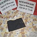 Portefeuille magique gratuit