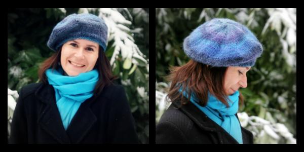 Collage bonnet sabi