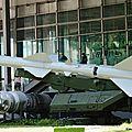 30. La Havane - musée de la révolution, missile russe