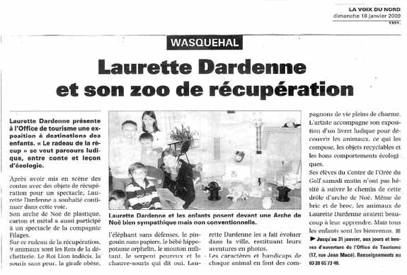 Article radeau DA VDN OK