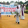 Rd congo - église catholique: quelle est la vraie position du prélat?