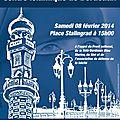 Bordeaux : le front national appelle à manifester contre le projet de centre islamique
