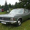 OPEL Admiral B automatic Speyer (1)