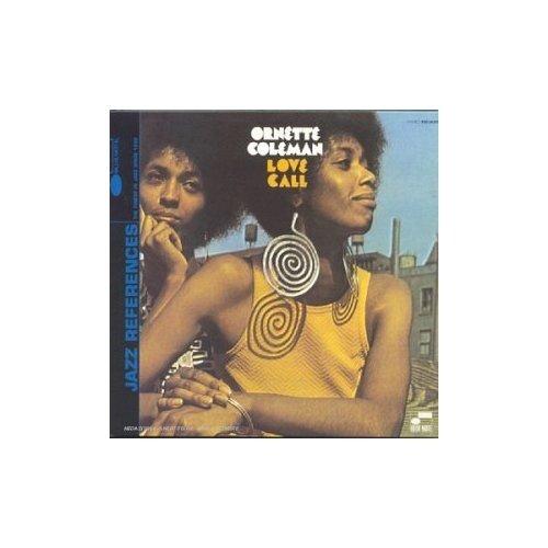 1968-1-Love Call