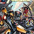 Marvel Now & Legacy