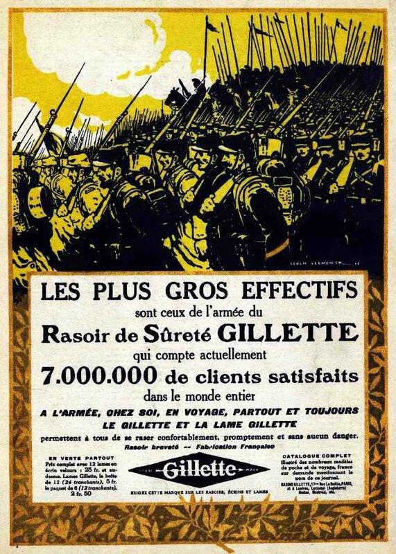 Pub Gillette