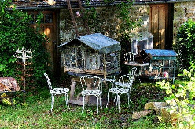 La Cabane De Jeanne : la cabane de jeanne normandie follow me white rabbit ~ Nature-et-papiers.com Idées de Décoration