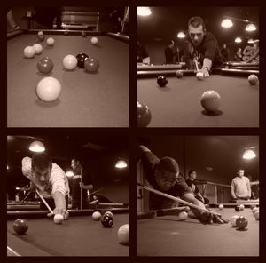 Billard_collage