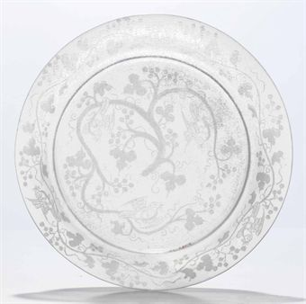 a_rare_imperial_small_engraved_moulded_clear_glass_dish_kangxi_period_d5379587h