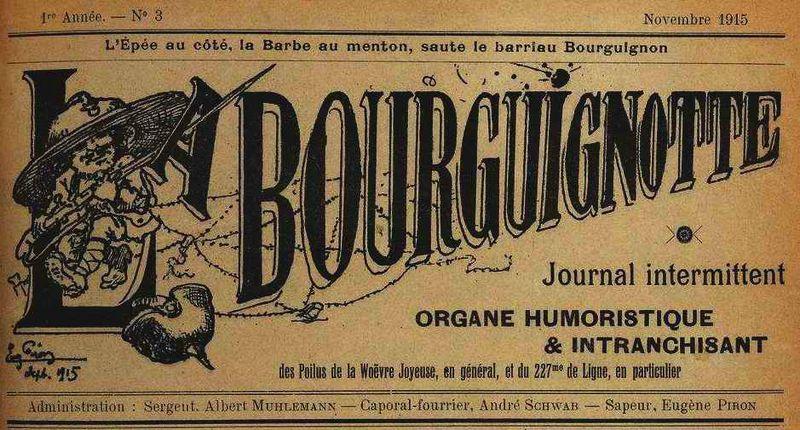 La bourguignotte