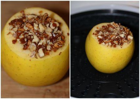 pommes au four blog chez requia
