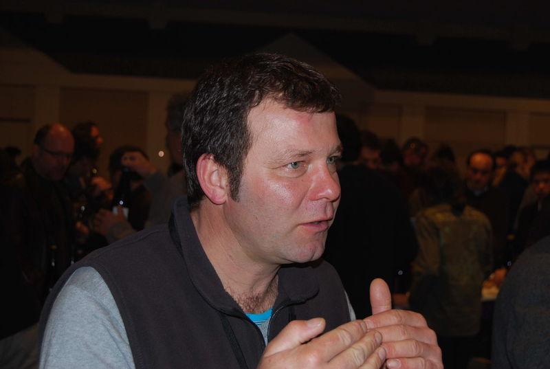 Philippe Valette (Bourgogne, Domaine Valette)