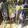 Rituel contre les envoûtements - retour d'affection - médium sérieux africain papa debayo