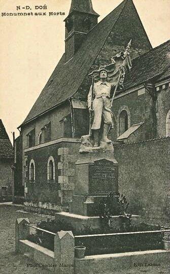 Notre-Dame-d'Oé (2)