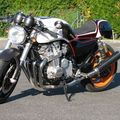 cafe racer honda sevenfifty
