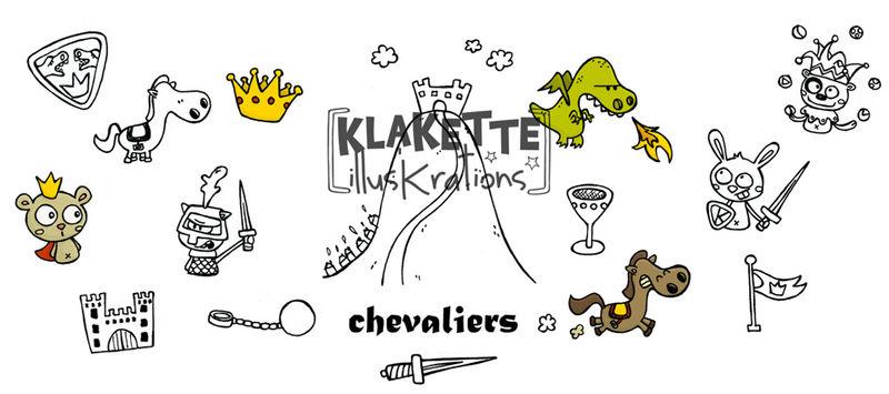 Univers chevaliers