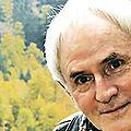 Richard rognet (1942 -) : « tu ouvres la terre... »