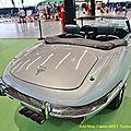 Jaguar E cabrio V12 4